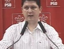 PSD vrea sa reclame la CE taxa de pod de la Giurgiu