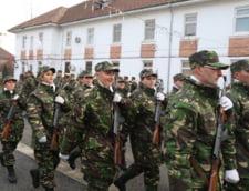 PSD vrea sa umble si la pensiile militare - cine ar urma sa le primeasca