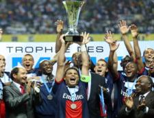 PSG, stapana din nou in Hexagon. Succes in Supercupa Frantei