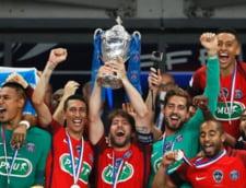 PSG a castigat Cupa Frantei, dupa un autogol venit in minutul 91