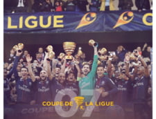 PSG a castigat primul mare trofeu din Franta, dupa o finala exceptionala cu Monaco (Video)