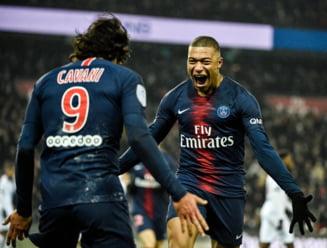 PSG a marcat noua goluri intr-un meci halucinant din Franta (Video)