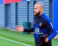 PSG i-a stabilit pretul lui Neymar