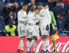 PSG ofera 100 de milioane de euro pentru un jucator de la Real Madrid