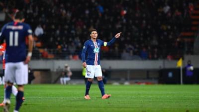 PSG renunta la capitanul Thiago Silva. Brazilianul a fost cumparat cu 42 de milioane de euro