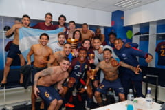 """PSG risca excluderea din Champions League: Campioana Frantei, acuzata ca si-a """"umflat"""" contractele de sponsorizare"""