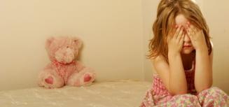 PSIHOLOG: Abuzul emotional asupra copiilor le distruge gandirea creativa