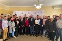 PSL si-a desemnat candidatul la Primaria Zalau