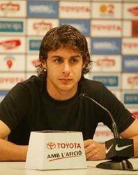 Pablo Aimar s-a transferat la Benfica