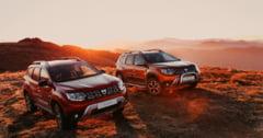 Pacaleala Dacia de 1 Aprilie. Producatorul anunta ca va trimite un Duster in spatiu