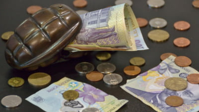 Pacaleala Guvernului: A atacat ROBOR-ul, a introdus o noua referinta pentru credite, dar ratele nu scad