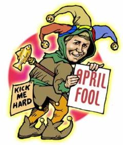 Pacalelile presei, de 1 aprilie 2010