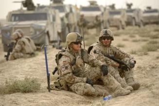 Pace in Afganistan? Trump se intalneste cu talibanii: Ce am facut pentru lume e incredibil