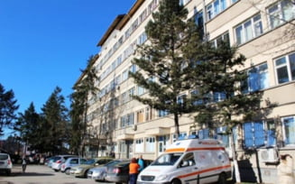 Pacient fugit din sectia de Psihiatrie a SJU Tg-Jiu, gasit de politisti la Craiova