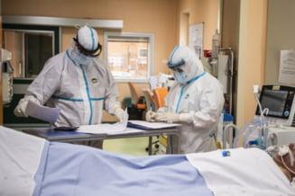 Pacientii diagnosticati cu Covid-19 au inceput sa plece din spitale. Autoritatile nu le mai pot impune romanilor izolarea si carantina