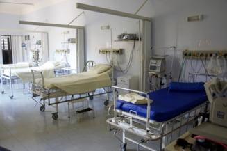 Pacientii din spitalele din Bucuresti vor vota cu urna mobila