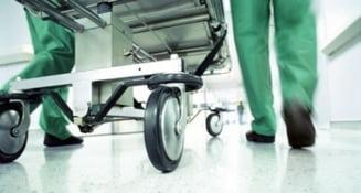 Pacientii omoara greva medicilor (Opinii)