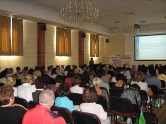 Pacientii vor fi reprezentati in comisiile Colegiului Medicilor din Romania