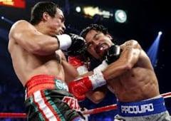 Pacquaio, facut KO de Marquez (Video)
