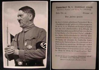 Pactul lui Hitler cu Diavolul, un document autentic si inexplicabil
