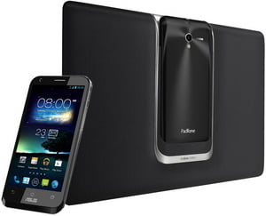 PadFone Asus, telefonul revolutionar ce poate detrona Samsung si iPhone (Video)