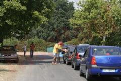 Padurea Garboavele va deveni un punct de atractie pentru copii si nu numai