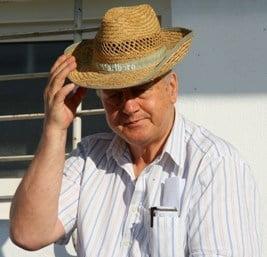 Padureanu: De 15 ani n-am mai auzit de arbitri cumparati