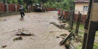 Pagube de peste 9,3 milioane de lei in judet in urma fenomenelor meteo nefavorabile din lunile mai si iunie