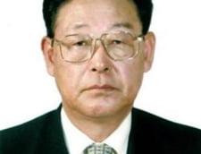 Pak Pong-ju, numit premier in Coreea de Nord