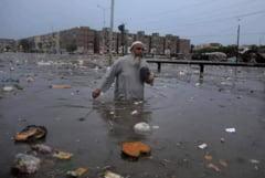 Pakistan: Zeci de persoane decedate in urma inundatiilor din Karachi