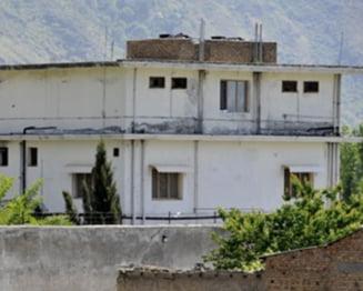 Pakistanul demoleaza baza in care a fost ucis Osama bin Laden