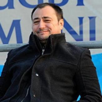 """Palada isi cere """"mii de scuze"""" pentru atacul la adresa lui Basescu: M-am luat dupa Lazaroiu"""