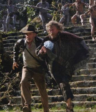 Palaria lui Indiana Jones si vesta lui Han Solo au fost vandute cu aproape un milion de euro