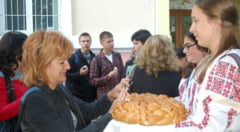 Palatul Copiilor Bacau - gazda a intalnirii de proiect multilateral Comenius pentru oaspeti din sase tari europene