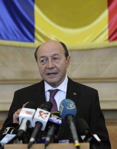 Palatul Cotroceni a devenit oficial sediu de partid