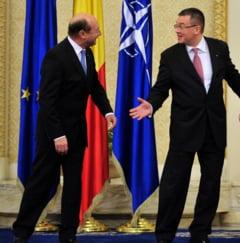 """Palatul Cotroceni ii da replica lui MRU: Presedintele nu ti-ar da certificat de """"basism"""", ci de """"fripturist"""""""