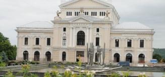 """Palatul Culturii """"Teodor Costescu"""" din SEVERIN a initiat o serie de activitati culturale si educative dedicate Zilei Europei / IATA programul complet al evenimentelor"""