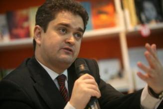 Paleologu: Regret plecarea lui Frunzaverde, daca se confirma; Nu-l suspectez de oportunism