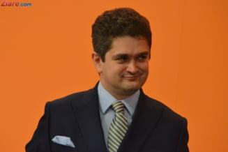 Paleologu: Sunt corupti politicieni si jurnalisti. Trebuie lista anti-RMGC la europarlamentare - Interviu