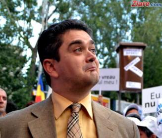Paleologu: Un consilier prezidential trebuie sa-si tina gura - Lazaroiu: Imi spune lumea ca ARD are candidati impotenti