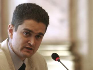 Paleologu: Un ministru poate face ce vrea daca este sprijinit de presedinte