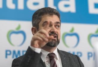 Paleologu ii cere lui Iohannis sa dea un semn de minim respect fata de cetateni si sa participe la dezbatere cu Dancila