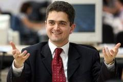 """Paleologu vrea o """"dezbatere fructuoasa"""" cu Honorius Prigoana pentru postul de deputat"""