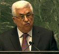 Palestina devine stat observator la ONU
