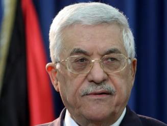 Palestinienii, decisi sa faca referendum pentru pacea cu Israelul