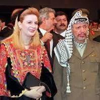 """Palestinienii anunta ca l-au identificat pe autorul """"asasinarii"""" lui Yasser Arafat"""