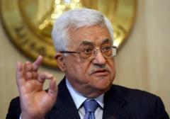 Palestinienii ar fi dispusi sa renunte la demersul de la ONU. Iata ce vor in schimb