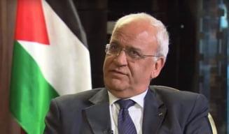 Palestinienii critica anuntul premierului Dancila privind mutarea ambasadei la Ierusalim si cer UE sa intervina