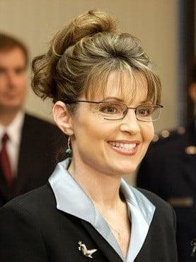 Palin ar putea primi sapte milioane de dolari daca se apuca de scris
