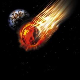 Pamantul, amenintat de asteroizi